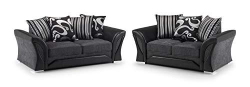 Honeypot - Sofa - Farrow - Corner - 3 Seater - 2 Seater - Armchair - Footstool (3 + 2 Seater)