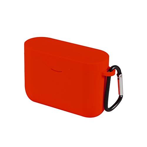 nengzhuzu Capa protetora de silicone à prova de choque macia para acessórios Sony WF-1000XM3