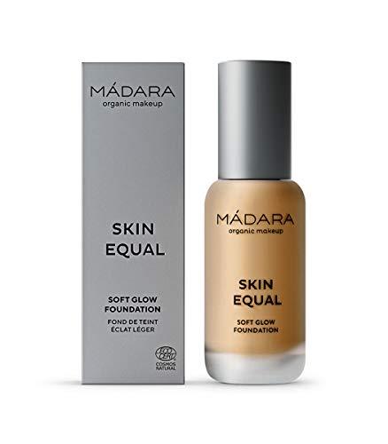 Madara Foundation SKIN EQUAL SPF 15 (Olive60)