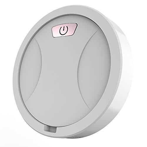 Ys-s Shop-Anpassung Roboter Großhandel Staubsauger USB-Wiederaufladbare Reinigungsmaschine Kehrmaschine for unschlagierte Boden- und Teppichbetrieb (Color : White, Size : A)