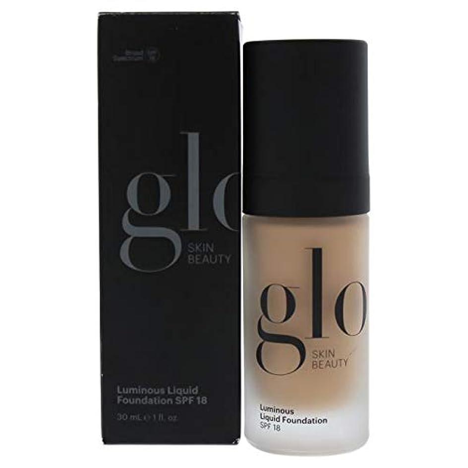 修理可能差別化する単なるGlo Skin Beauty Luminous Liquid Foundation SPF18 - # Almond 30ml/1oz並行輸入品