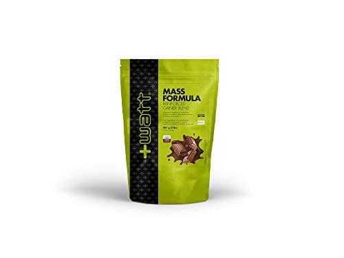 +Watt Mass Formula Envelope 907g Cocoa