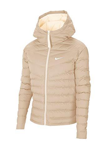 Nike Down Fill - Chaqueta para mujer avena M
