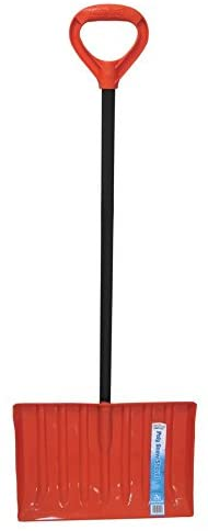 Emsco Ranking TOP18 Group 1199 Bigfoot Poly Snow 8-Inch 17-7 Max 85% OFF With Shovel x 13-