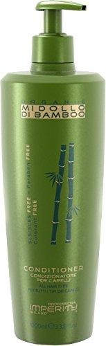 Imperity Organic Midollo Di Bamboo Conditioner 250ml