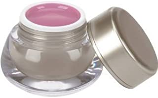 AXXIUM Soak-Off Gel Lacquer .21oz - Pink Before You Leap AXB34 by Jubujub