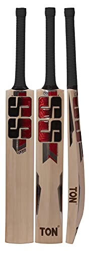SS T20 Legend County Premium English Willow Cricket bat - Limited Edition, Mens Size