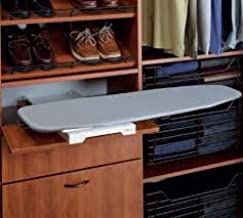 HAFELE Aluminium Pull-Out Ironing Board (Random cover colours)