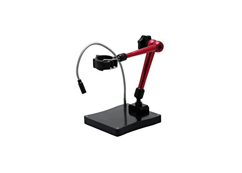 3D Stand with LED for Digital Microscopes and Cameras