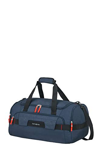 Samsonite Sonora - Reisetasche, 55 cm, 59.5 L, Blau (Night Blue)