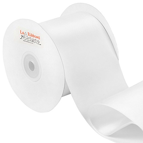 10 best satin ribbon 3 inch for 2021