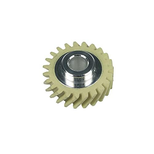 KitchenAid Ersatz Nylon (Plastik) Schneckengetriebe / Scher-Gang für KitchenAid 4.5 Quart und 5 Quart Standmixer