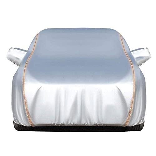 SXLHZPD Auto Copertura Auto Copertura Completo Compatibile con BMW Z4 2 Porte Roadster SDrive20i/sDrive30i/M40i G29 | Impermeabile Traspirante Oxford più Telone per Auto in Cotone (Color : C)