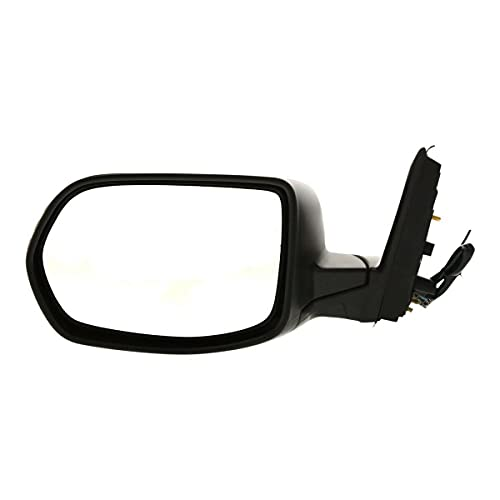 Mirror Left Hand Side Driver LH Compatible with Honda CR-V 2007-2011