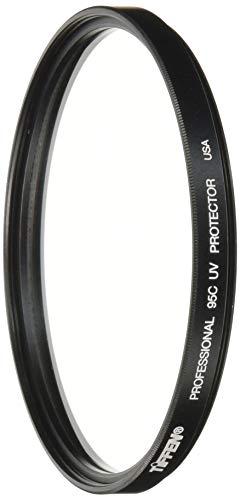 Tiffen Filters Camera Lens Sky & UV Filter, Black (95CUVP)