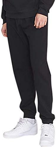 [ビューティ&ユース] CHAMPION チャンピオン ロングパンツ SWEAT PANTS USA bk/スウェットパンツ 12144997873 0950 メンズ ブラック (09) M