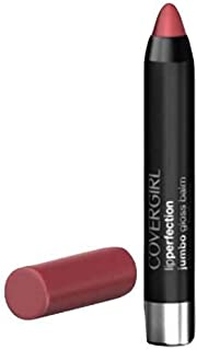 CoverGirl Queen Perfection Jumbo Lip Gloss - 3.7 g, 240 Apricot Twist