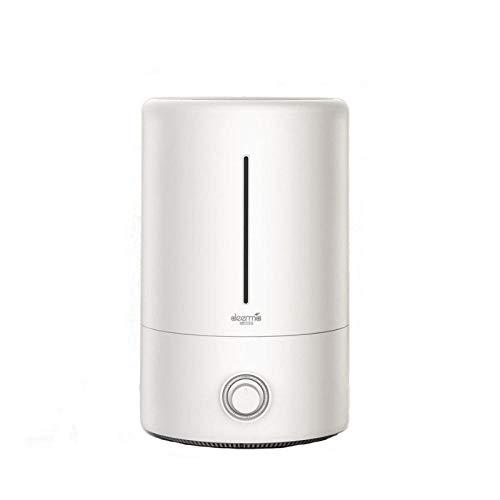 ZYYC Humidificador de Aire silencioso doméstico de Gran Capacidad 5L humidificador de Aire ultrasónico humidificador purificador Aroma-VS_EU Plug