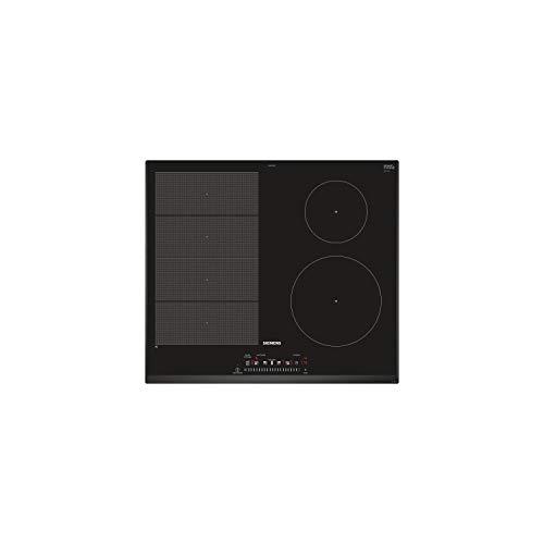 Siemens EX651FEB1F piano cottura Nero Incasso A induzione