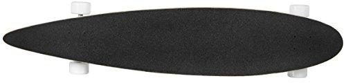 Choke Unisex Jugend Longboard Kuba, Mehrfarbig, 46 X 9 zoll