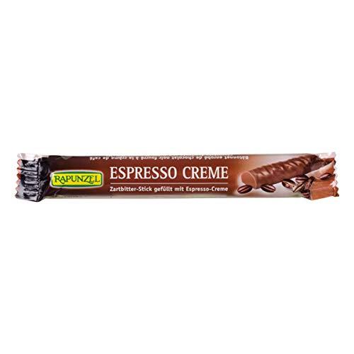 Rapunzel - Espresso Stick - 22 g - 24er Pack