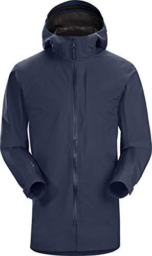 Arc'teryx - Sawyer Coat - Regenjacke Gr L blau