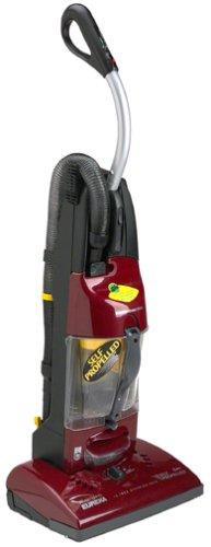 EUREKA 5196AT Whirlwind True Hepa Self Propelled Bagless Upright Vacuum Cleaner