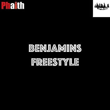 Benjamins Freestyle