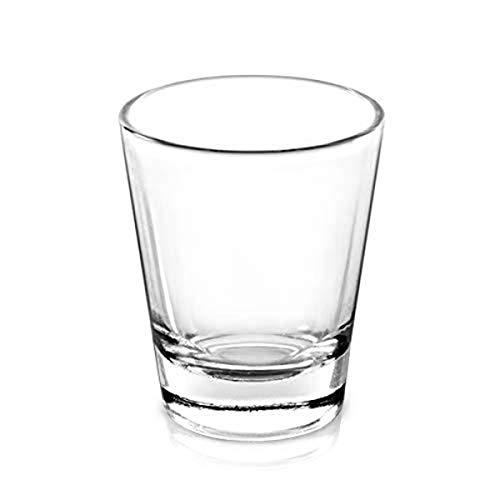 True Classic Shot Glass, One size, Clear