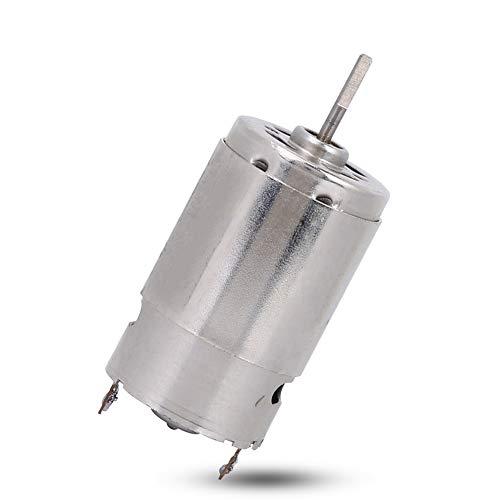Motor, con imán de metal 46.5 * 27.5mm 2.3MM Control remoto para automóvil para control remoto de automóvil