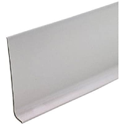 M-D Building Products 75945 2-1/2-Inch by 120-Feet Dry Back Vinyl Wall Base