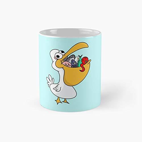 Pelican Classic Mug 11 Oz