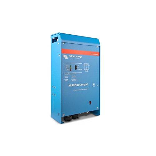 Victron Energy - Inversores/cargadores 1600W 24V 2000VA Victron Energy Multiplus Compact 24/2000/50-30 - CMP242020000