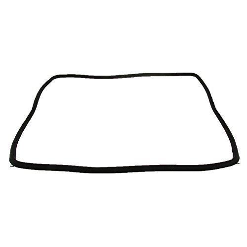 Beko 255440101 - Guarnizione originale per forno a microonde OIF 21100W e OIF 21000W