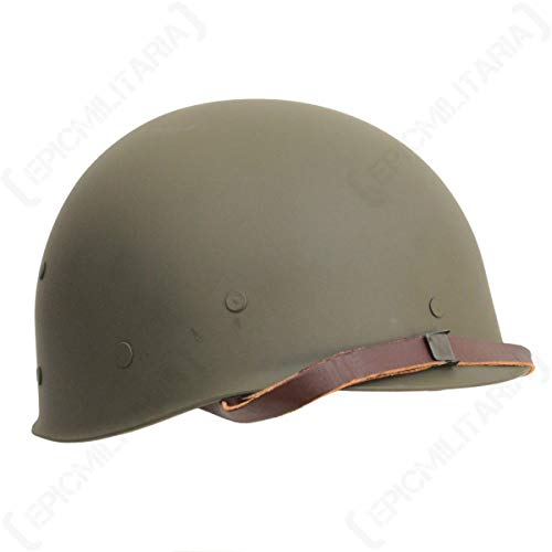 Casco interior US M1 verde oliva