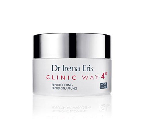 Dr Irena Eris Crema Lifting de Noche 60+ con Péptidos - 50 ml