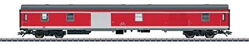 Märklin 43961 - Gepäckwagen, DB AG, Spur H0
