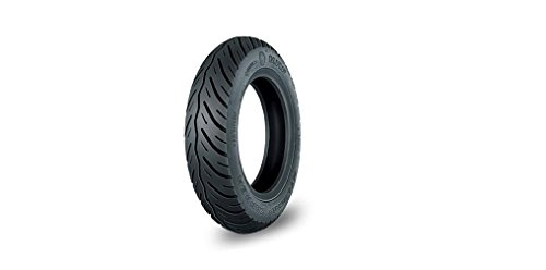 MRF Nylogrip Zapper N4 90/100-10 53J Tubeless Scooter Tyre