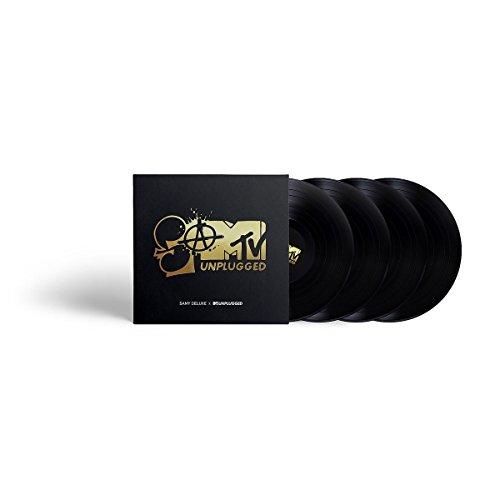 SaMTV Unplugged (4 LP inkl. MP3 Code) [Vinyl LP]