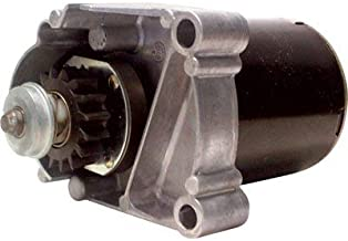 Electric Replacement Starter - Briggs & Stratton Twin Cylinder Engine