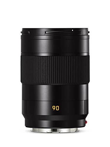 Leica APO-SUMMICRON-SL 90mm f/2 Aspherical Lens for SL & T System Cameras