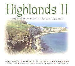 HIGHLANDS II (tvcd holland)