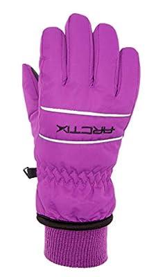 Arctix Youth Whiteout Gloves
