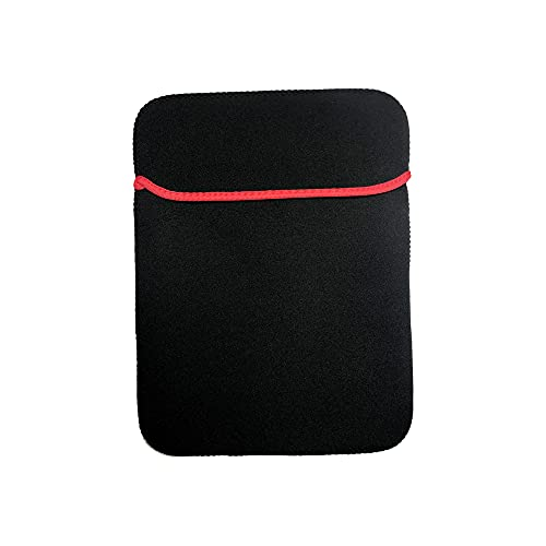 Laptop-Hülle mit Tasche, kompatibel mit Acer Predator Helios 300 Gaming 15.6/Dell Inspiron/MSI/HP Pavilion/Alienware 17/HP Ome