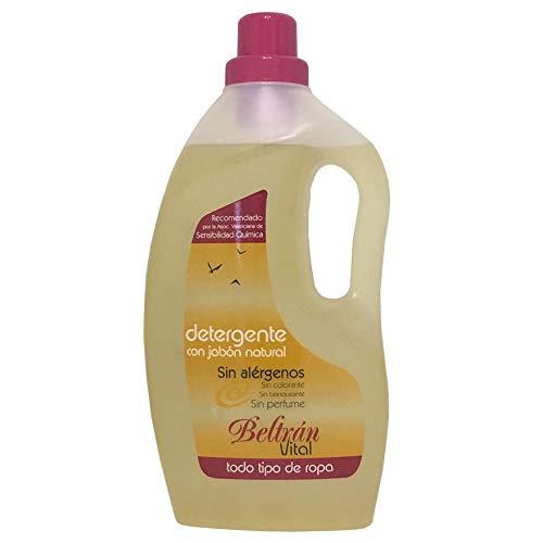 Beltrán Vital Detergente Liquido - 5000 ml
