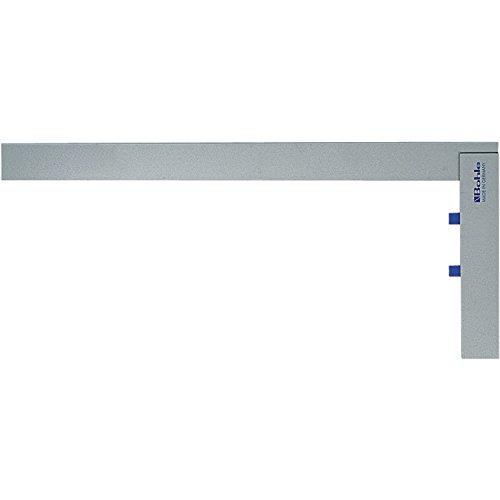 Bohle 32.5 - Ángulo bohle cristalero hecha de plástico duradero gris 800 x 370 mm, 0