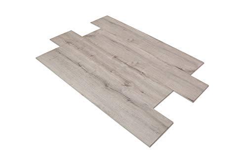 2,78 qm | SPC Vinylboden | I4F Klick | Öko | 23x122cm | PS15MB