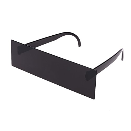 RG-FA Vuve New Thug Life Brillen-Angebot für IT-Sonnenbrillen Black Pixelated Sunglasses