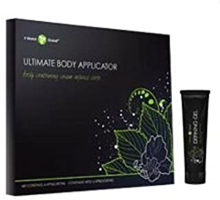 It Works Wraps + Defining Gel