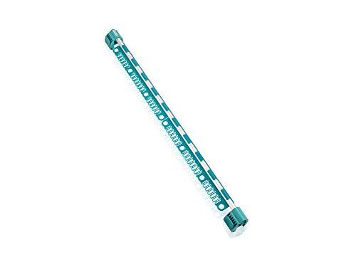 Leifheit Easyclip Linomatic windfester Kleinteilehalter, Wäscheschirm Zubehör für Linomatic Wäschespinnen, Wäschespinne Zubehör mit Klippverschluss